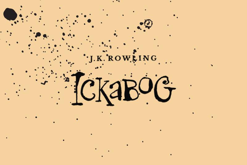 Povestea Ickabog