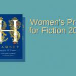 Scriitoarea Maggie O'Farrell este câștigătoarea ediției de anul acesta a Women's Prize For Fiction