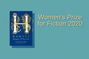 Women's Prize for Fiction Hament