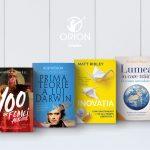 Colecția ORION - Editura Nemira