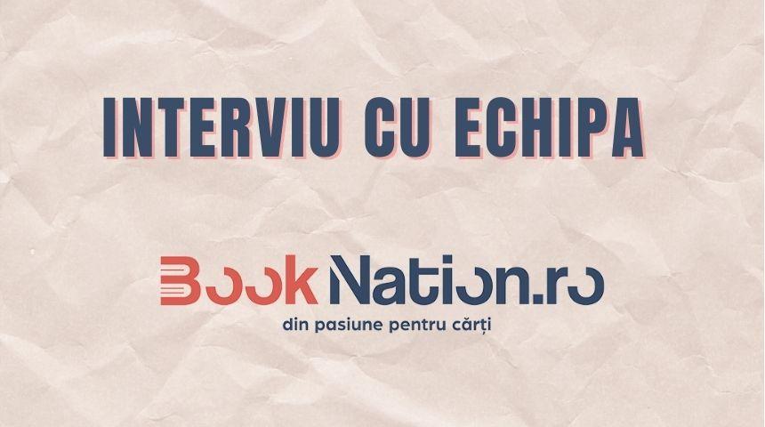 interviu booknation