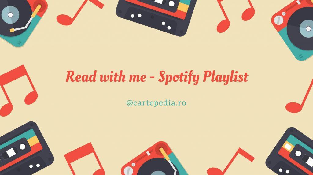 muzică pentru citit