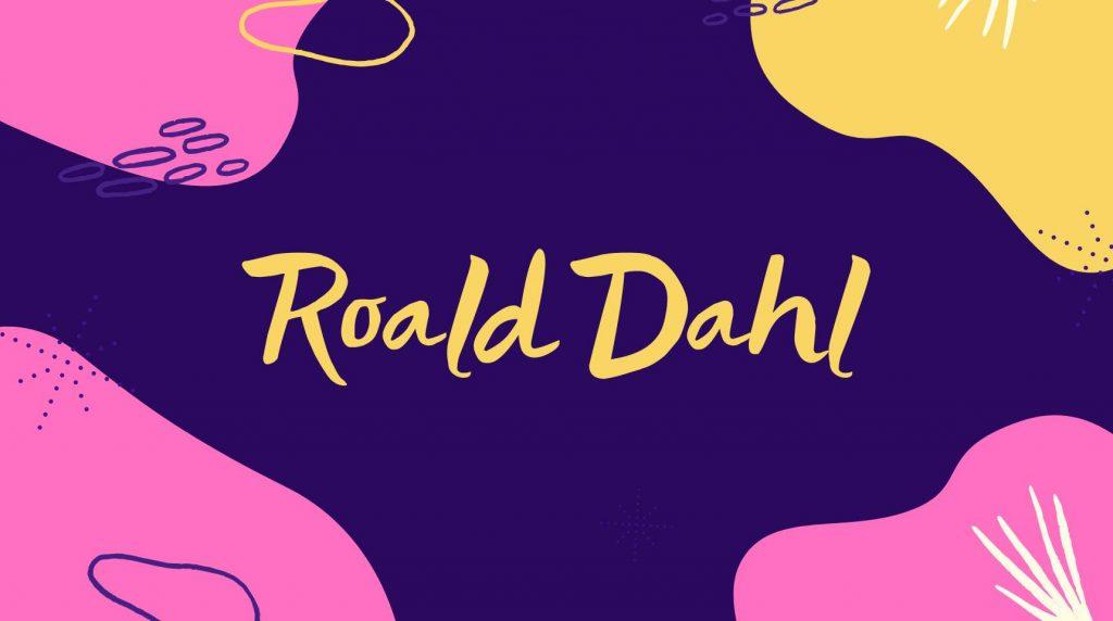 cărți Roald Dahl